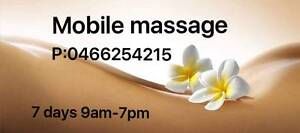 Home massage mobile service (outcall) Balga Stirling Area Preview