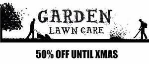 Garden Lawn Care - Xmas Offer Available Dianella Stirling Area Preview