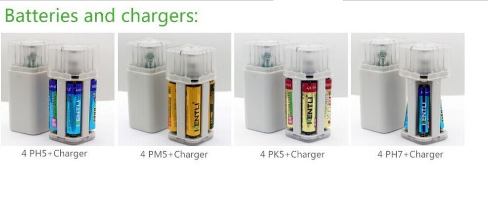Genuine battery seller