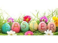 Easter breaks in clacton on sea