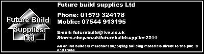 Future Build Supplies Ltd