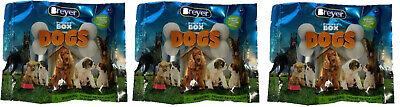 Breyer Mystery Pocket Box Dogs Blind Bags Dog 3 Pack Model #1590