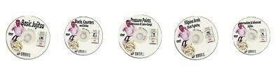 martial arts instructional dvd self defense jujitsu 5 Awesome DVD's Best Value