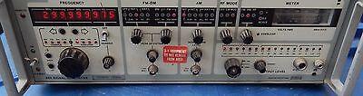 Eaton Ailtech 460 Signal Generator100khz1.3ghz110vacusaopt 23