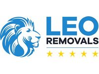 Removals,Man &Van Service,House Clearance and much more..