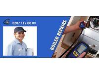 Boiler Repair, Boiler Installation, Emergency Boiler Repair London | TNC Heating