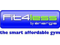 Personal Trainer - NO RENT - UNLIMITED EARNING POTENTIAL - FULL MEMBERSHIP BASE