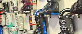 Part Time Sales Assistant - Alpine Bikes Perth Outdoor Experience