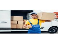 Removals / Man & Van Hire / FROM £15 / House Moving / Office Relocation / Clearance / IKEA Delivery