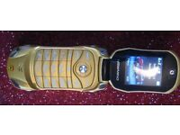 Newmind Novelty Phone Sports Car Looking with Twin Sim Unlocked to any Network