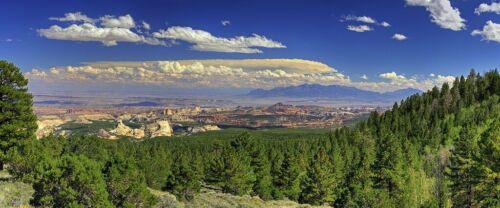 Land in Utah