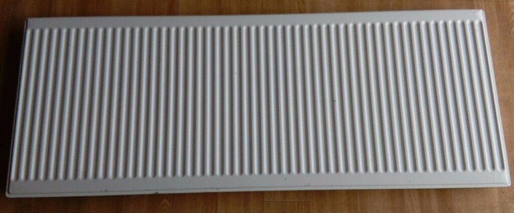 Single panel radiators 3 sizes available, Brand New, Never used