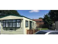 Caravan to rent at Patrington haven leisure park