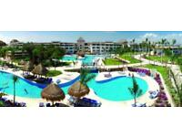 Holiday 2 weeks All Inclusive - Mexico for 2 adults