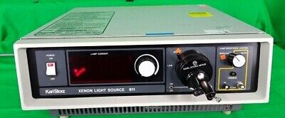 Karl Storz Xenon Light Source 611