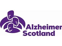 Alzheimer Scotland at EMF