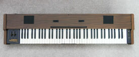 Vintage Italian Armon JSH Pro.6 Electric Portable Piano