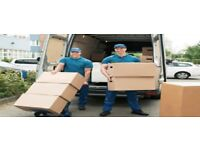 CHEAPEST Removals £15+, Man & Luton Van, Home/Office Movers, House/Rubbish/Builders/Garden Clearance