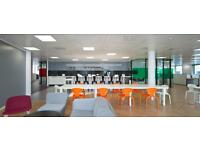 EC4M Co-Working Space 1 - 25 Desks - Cannon Street Shared Office Workspace