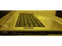 Packard Bell MIT-RHE-B laptop Faulty