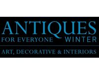 Antiques for Everyone 2016