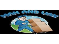 Cheap Removals, Man & Van, Deliveries, Transport, Home/Office moving, House clearances, assembly