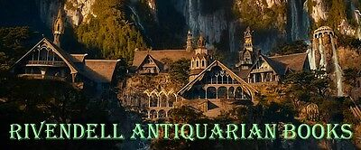 Rivendell Antiquarian Books