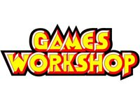 Warhammer/Games workshop products wanted.