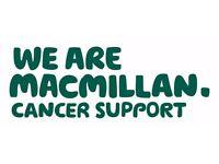 Macmillan Grants Advocate Volunteering