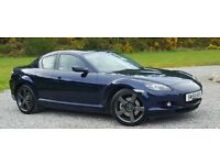 RX-8 - LOW MILES, FULL HISTORY - *FINANCE ARRANGED *PX WELCOME *CARDS ACCEPTED