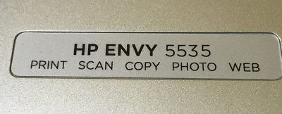 HP Envy 5535 replacement printer parts from a working printer pick part you need - Hp Printer Replacement Parts
