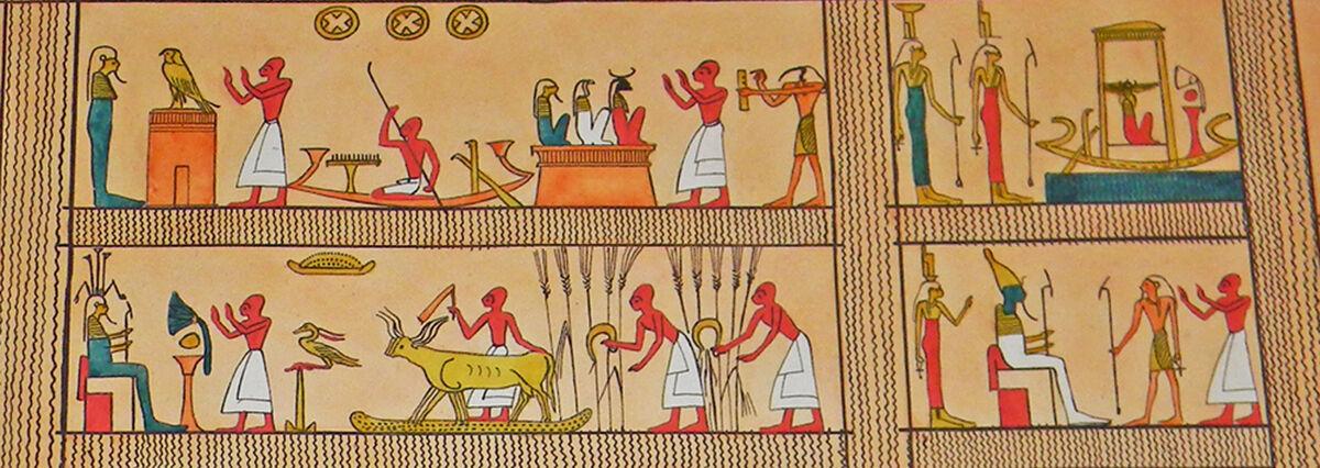 Hixenbaugh Ancient Art