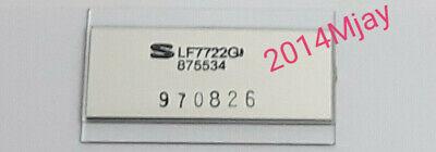 Fluke 875534 Glass Lcd Display For 29 Series Ii 79 Series Ii Meters New