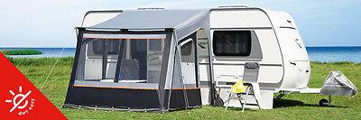 "DWT Vorzelt ""Fortuna II""  Zelt, Camping, UVP 369,-- €"