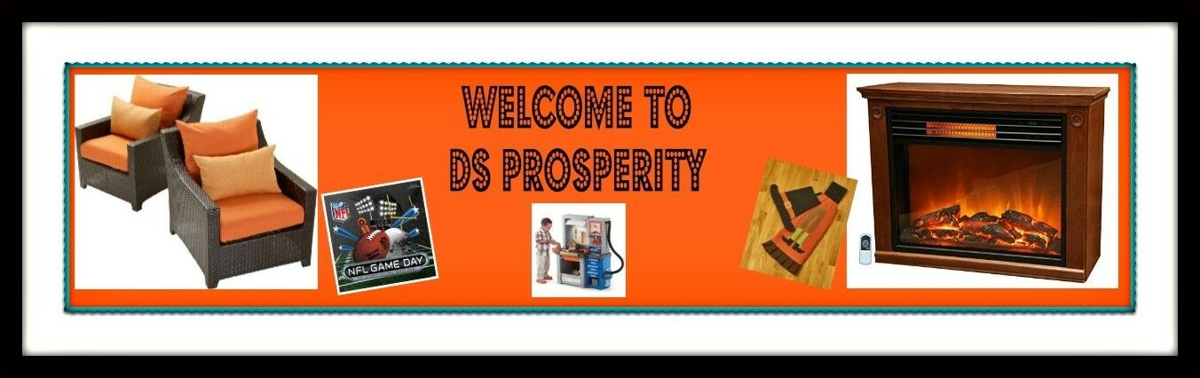 DSProsperity General Store