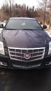 PRICE DROP 2013 Cadillac CTS Performance Coupe (2 door) St. John's Newfoundland image 2