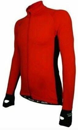 Polaris thermal cycle jersey XL