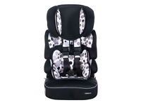 Baby Toddler Opus Carseat Group 1 2 3 Booster