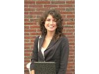 Native German teacher/tutor (online only) + translations, proofreading, relocation service, etc