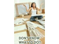 Wardrobe flatpack furniture assembly service available