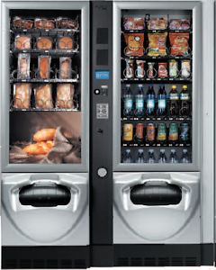 VENDING MACHINE BUSINESS FOR SALE Gold Coast City Preview