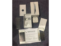 Unlocked IPhone 5 16GB White with warranty