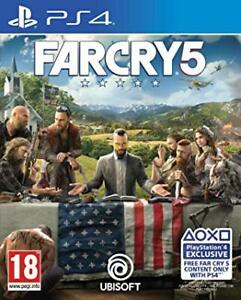 Want to Buy Farcry 5 PS4