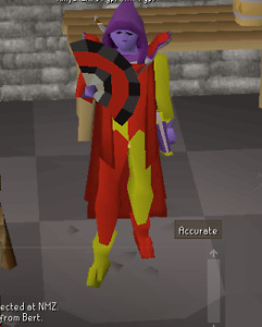 1600 TTL Main Staker Maxed Account old school runescape