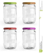 WANTED: small empty jars with lids Thebarton West Torrens Area Preview