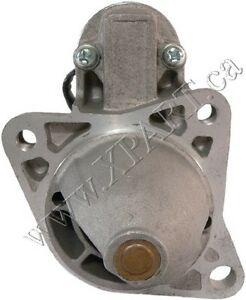New MITSUBISHI Starter for FORD PROBE 1993-1997 | MAZDA SMT0035