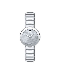 Brand new Watch Movado Sapphire authentique