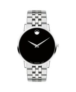 Movado Watch - Museum Classic