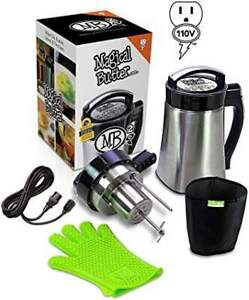 Vaporizers. Rosin Press. Bud Trimmers. Spin Pro.