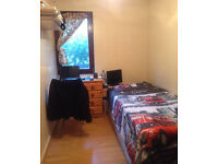 Beatiful single room to rent in Kentish Town. Close to the tube station